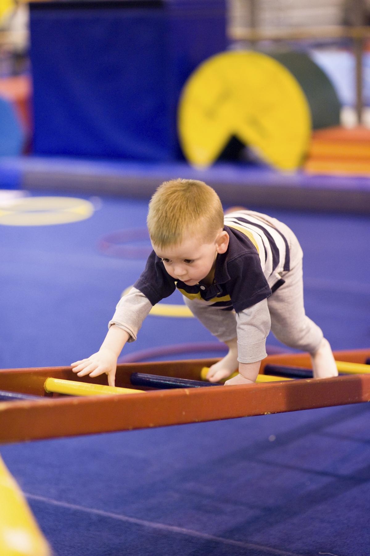 Encouraging good visual development in children the for Motor skills child development