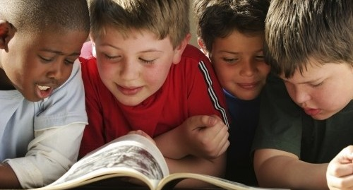 Why Vision Therapy Can Keep Our Kids From Failing in School (Part 2)