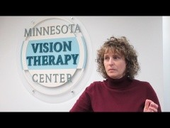 An Autism Journey and Vision Therapy